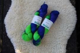Puur Draak - Groen, Blauw, Paars