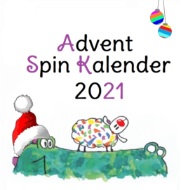 Advent Spin Kalender 2021 🌟