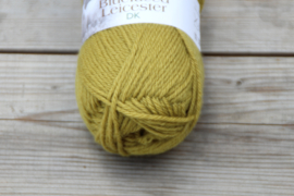 WYS BlueFaced Leicester DK ~ Olive