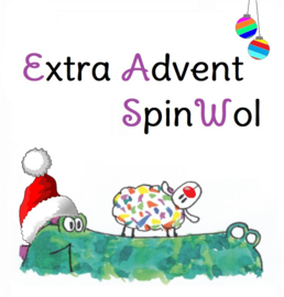 Extra Advent SpinWol