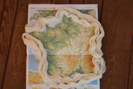 ~ 🚵♀️ Tour De Fleece Pakket 🚵♀️ ~ Garen..