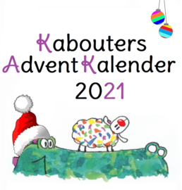Kabouters Advent Kalender 2021 🌟