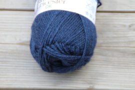 WYS BlueFaced Leicester DK ~ Blue Berry