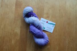 Vintage Schaap - Lilac Gradient