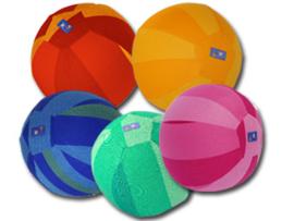 Hoppediz BallonBal