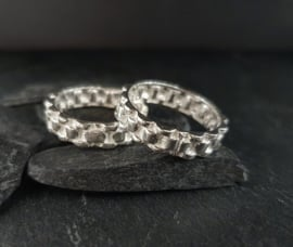 Roley Ring gesloten band
