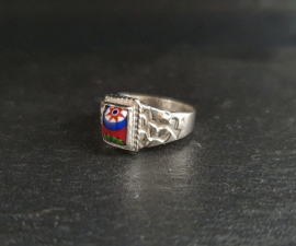 Ala Kondre ring