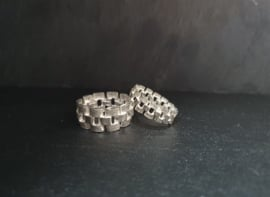 Roley Ring grote schakels