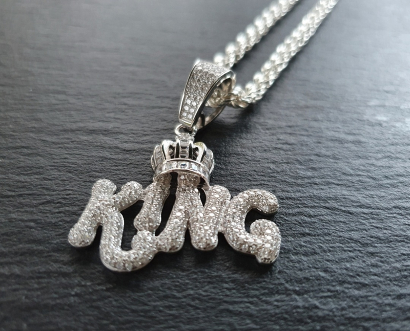 King zirkonia