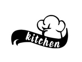 Kitchen sticker speelgoed keukentje