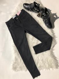 Queen hearts jeans black