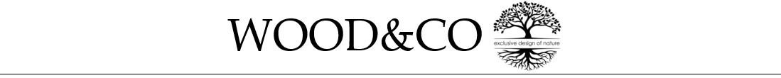 WOOD&CO