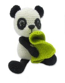 Hardicraft Panda Tom haakpakket