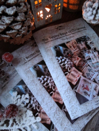 Twelve days of christmas adventkalender