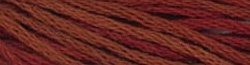 Cayenne Classic Colorworks