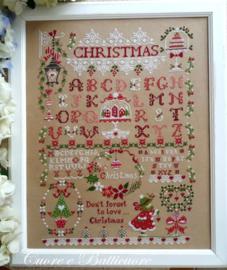 Kerstmis sampler
