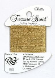 Gold PB03