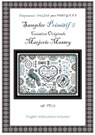 Sampler Primitif II
