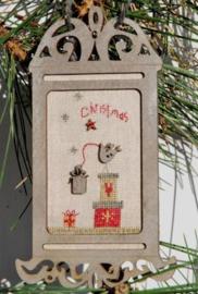 """Cage """"Christmas"""""""