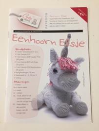 Pakket Eenhoorn Elsje