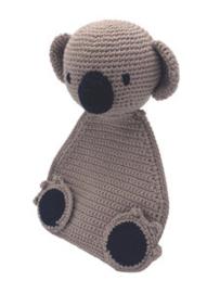 Hardicraft haakpakket Shemar Koala