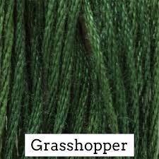 Grasshopper Classic Colorworks