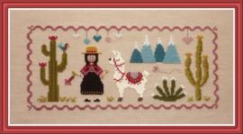 Lulu et ses Cactus