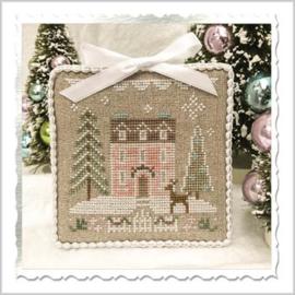 Glitter House 4