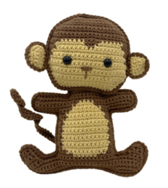 Hardicraft Morris monkey