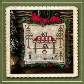 Jack Frost's Tree Farm 5- HotCocoa