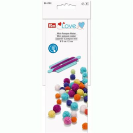 Prym Love mini pompon maker