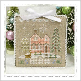 Glitter House 6