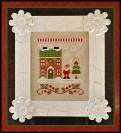 Santa's Village 1 - Santa's House