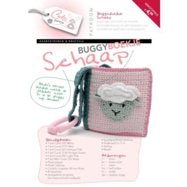 Buggyboekje Schaap