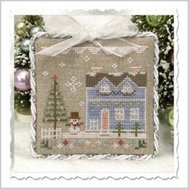 Glitter House 9
