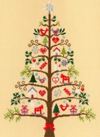 Scandi Tree