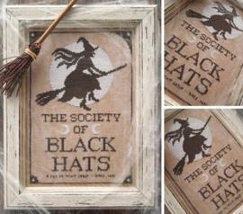 The Society of Black Hats