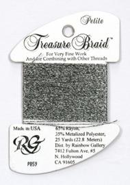 Black Silver PB59