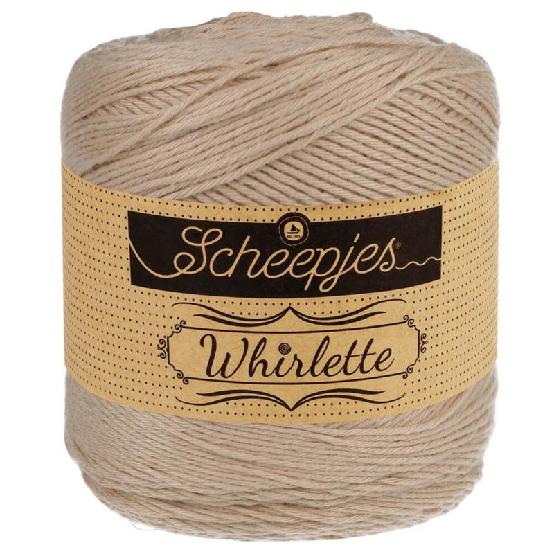 Whirlette Almond Butter 886