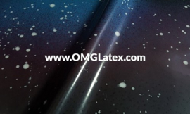 OMG! Galaxy latex #7