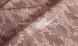 OMG! Vintage Lace latex! #1