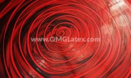 OMG! Whirlpool latex!