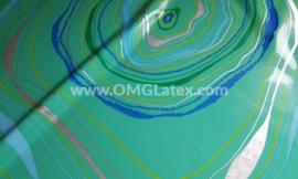 OMG! Various lines latex!