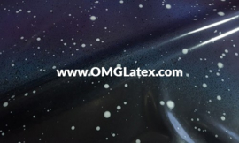 OMG! Galaxy latex #8