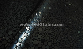 OMG! Textured Bubbles latex!
