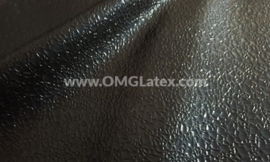 OMG! Textured Cracked Ice latex!