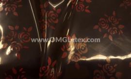 OMG! Romantic roses latex!