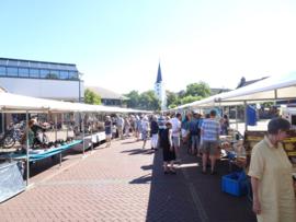Kunst- en Boekenmarkt Heiloo