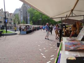 Kunstmarkt Alkmaar