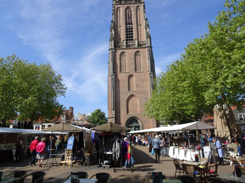 Kunstmarkt Amersfoort